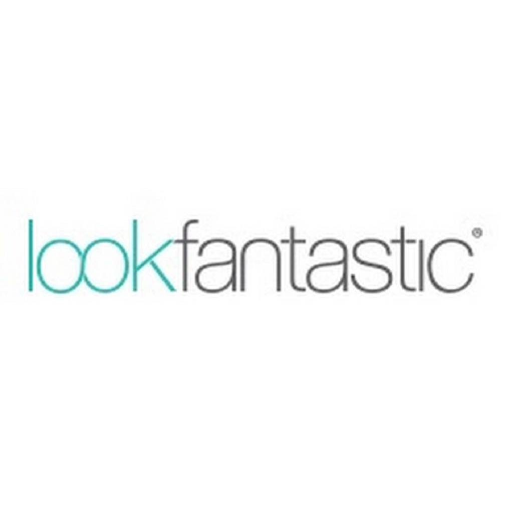 Met code 18-22% korting @ Lookfantastic