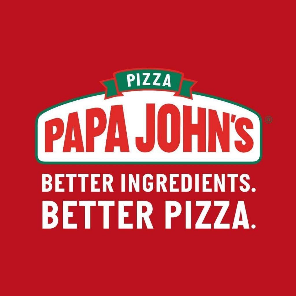 2e pizza gratis bij afhalen @ Papa John's