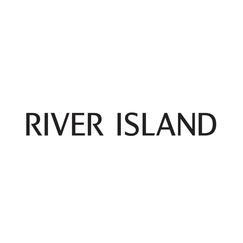 Met code 20% korting @ River Island
