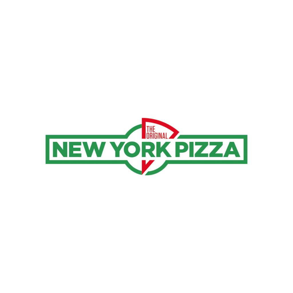 New York Pizza - 2e pizza voor 2 euro