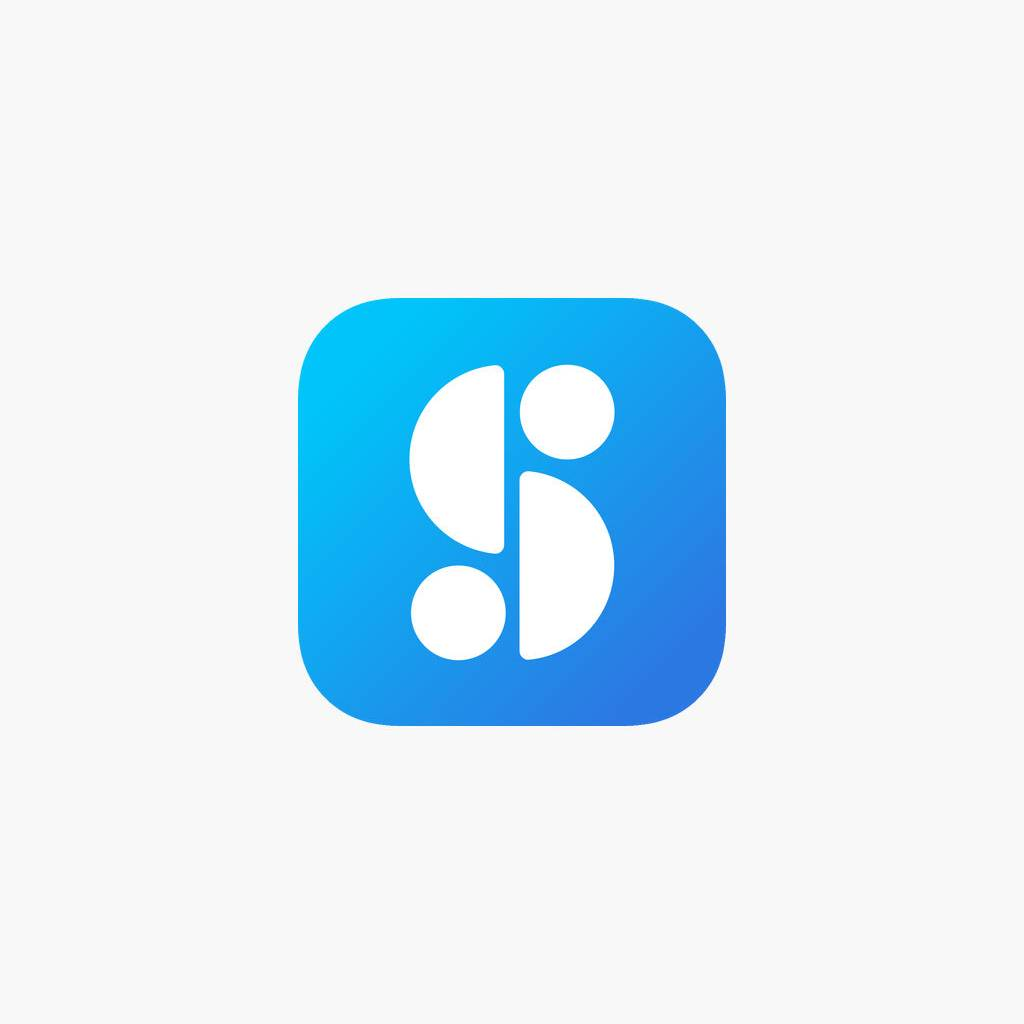 €2.50 korting van social deal via de app
