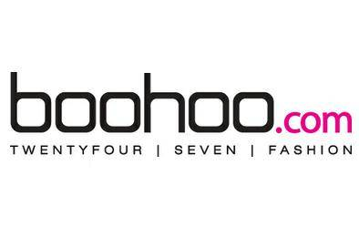 Met code 50% korting op alles (ex sale) @ BOOHOO