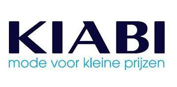 Met code €10 korting (va €50) @ Kiabi