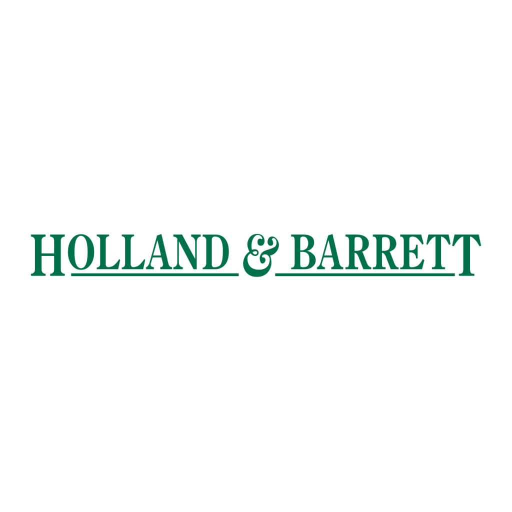 Kortingscodes @ hollandandbarrett