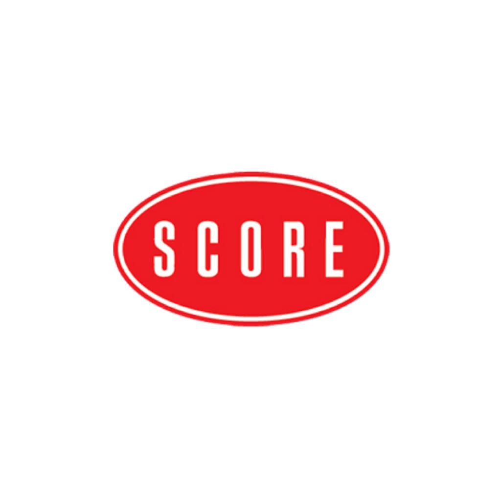 €30,- korting @ Score