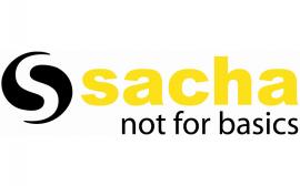 10 euro korting bij Sacha!