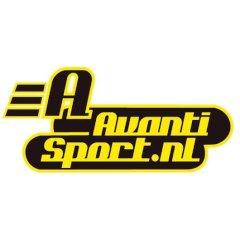 Avantisport.nl bestaat 12 jaar! Alleen dit weekend 15% korting op alles!