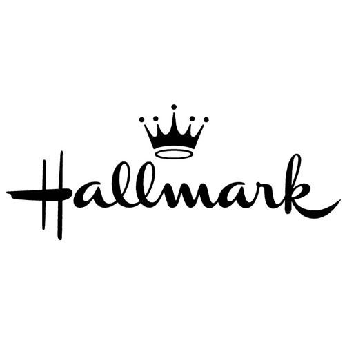 Gratis postzegel @ Hallmark