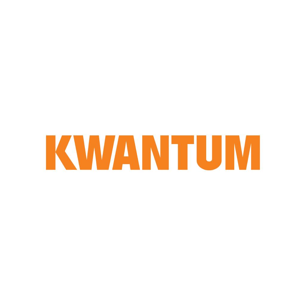 Met code €5 korting (va €25) @ Kwantum