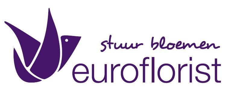 Code voor 15% korting @ Euroflorist
