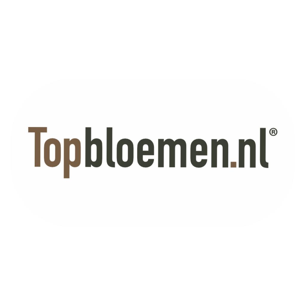 30% korting bij topbloemen.nl