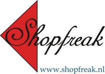 Kortingscode @ shopfreak