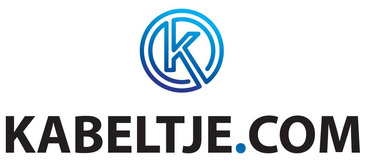 Gratis verzending bij Kabeltje.com
