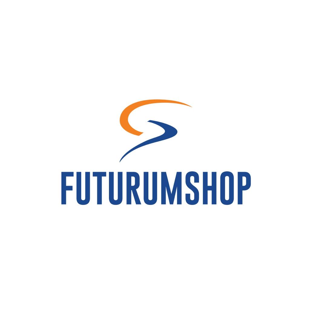 €10,- korting bij een minimale besteding van €50 @ FuturumShop