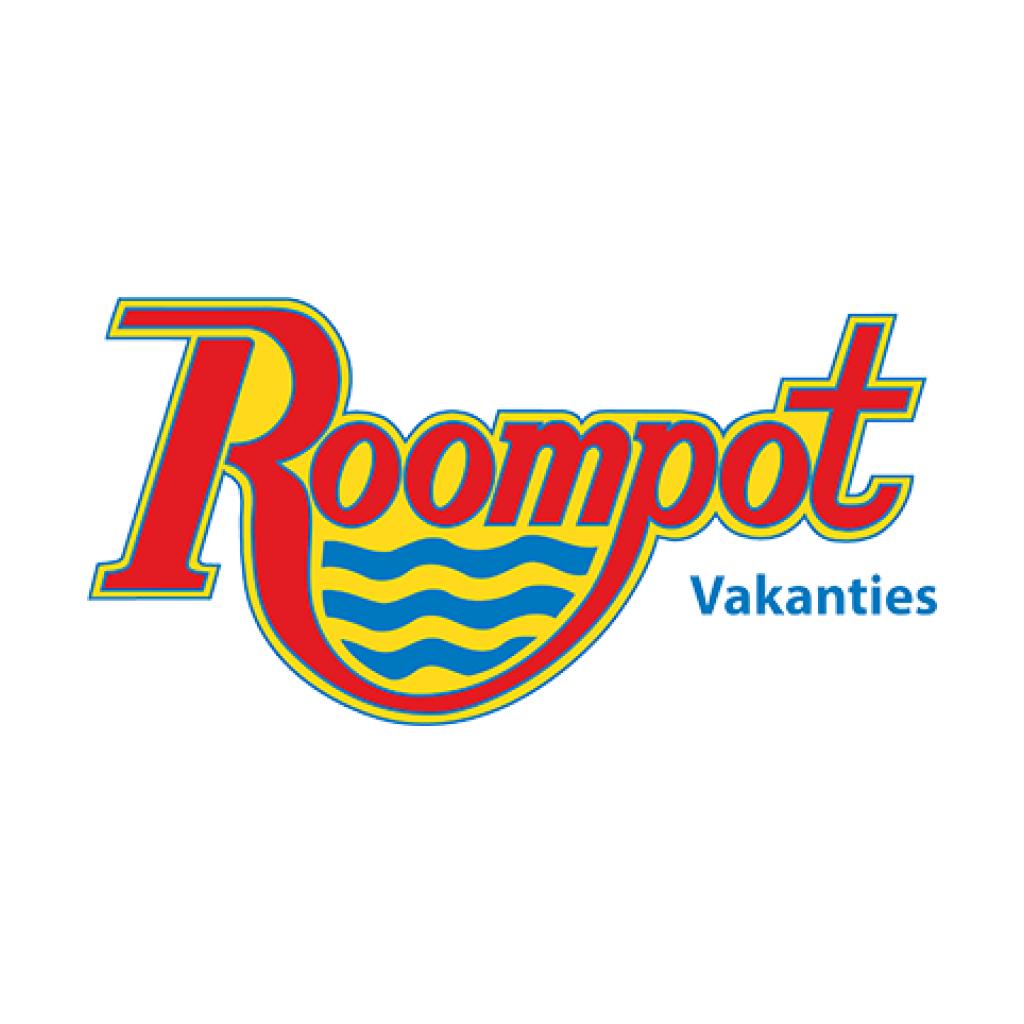 Code voor €100 / €75 korting @ Roompot