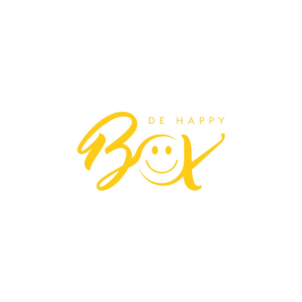 de nieuwe happybox voor 12,95