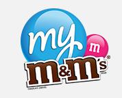 Met code 15% korting op je bestelling @ My M&M's