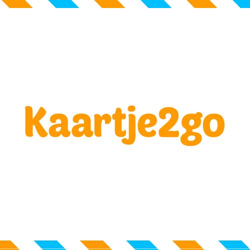 Gratis postzegel @Kaartje2go