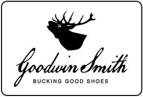 [Black Friday Weekend] Tot 50% korting @ Goodwin Smith