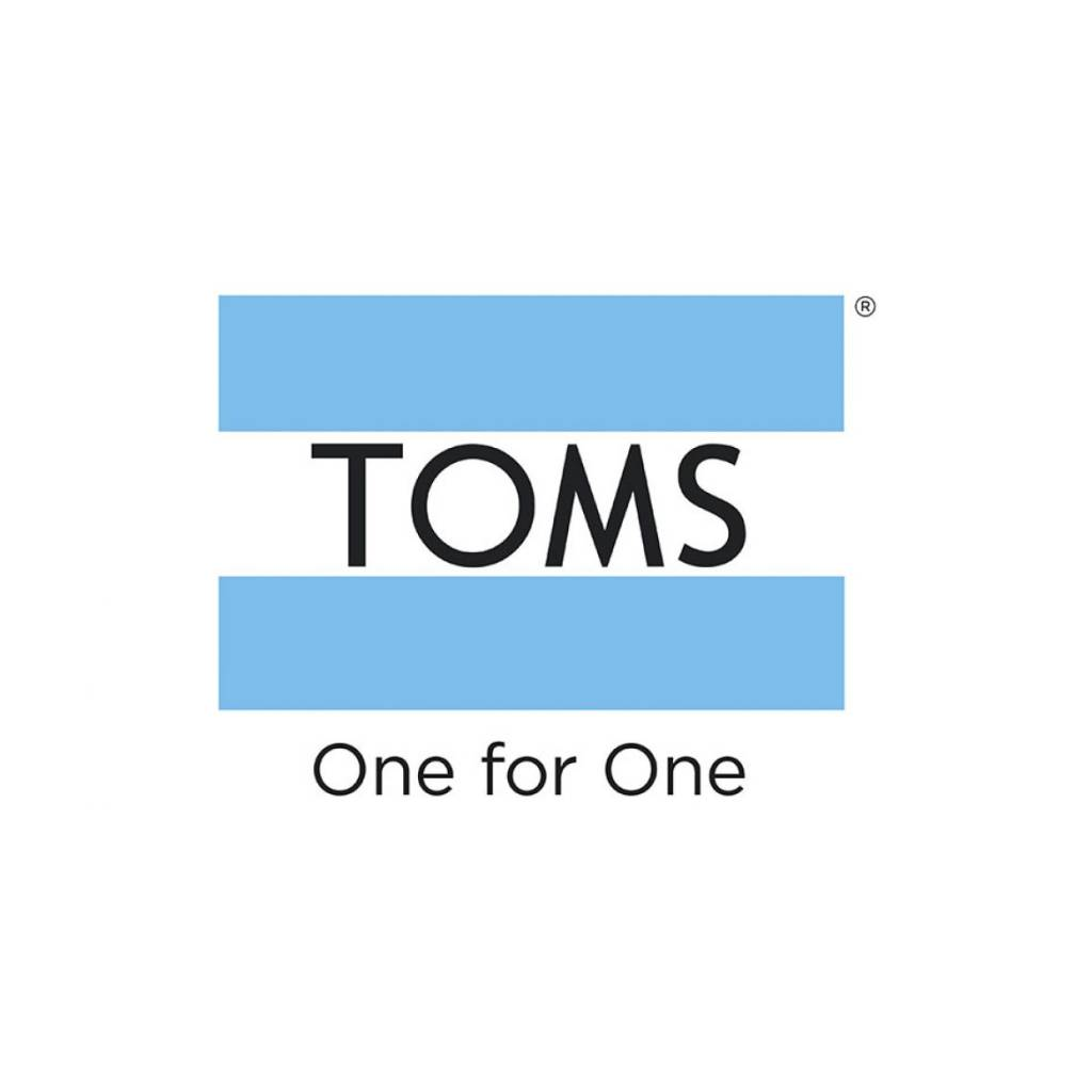 20% korting op vegan schoenen bij TOMS