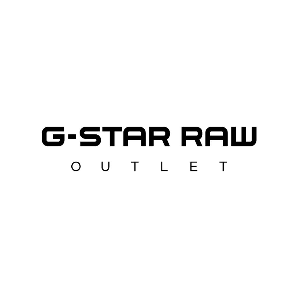 15% korting op de gehele collectie @ G-Star Raw outlet