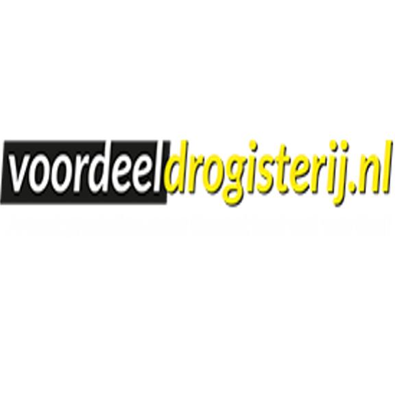 10% korting @ Voordeeldrogisterij