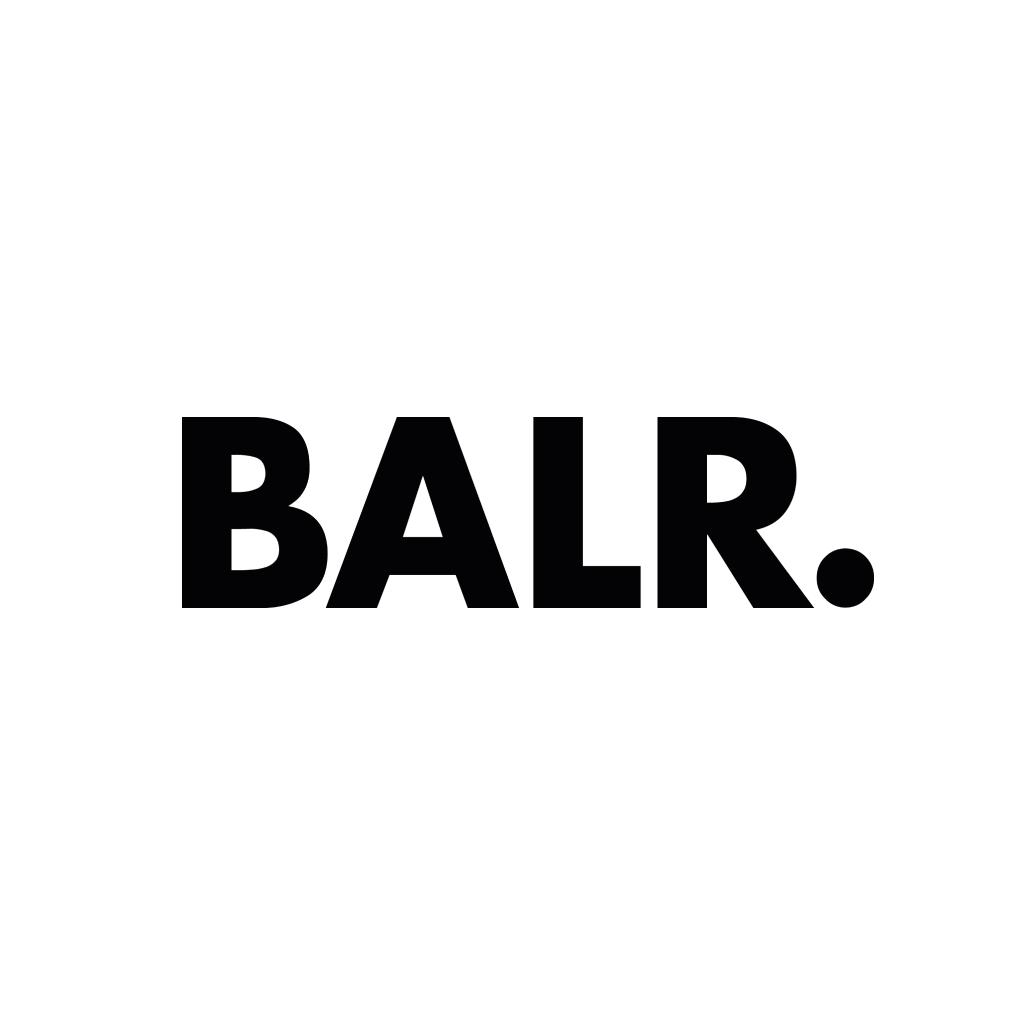 RED T-Shirt met €20 korting door code @ BALR