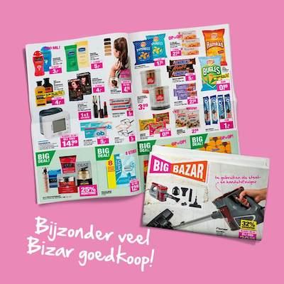 Big Bazar folder