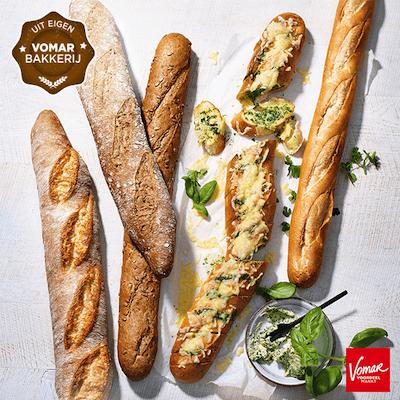 Vomar brood