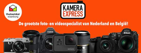 KameraExpress digitale camera