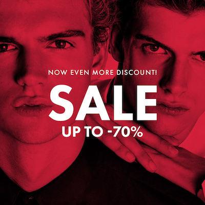 WE sale