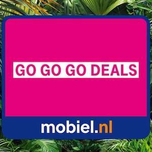 Mobiel.nl aanbiedingen sale