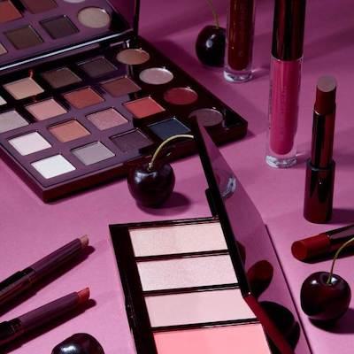 Primark make-up