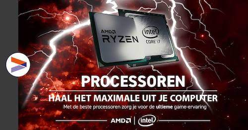 Azerty processor