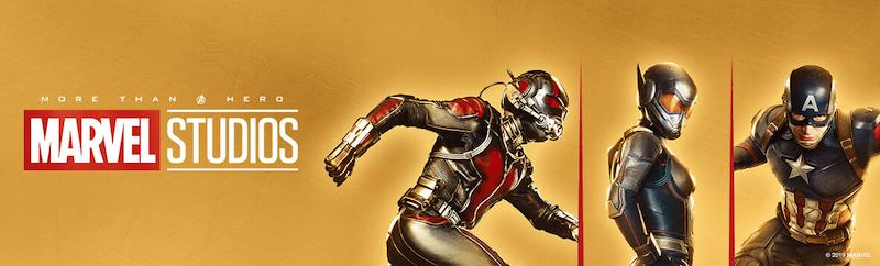 Zavvi Marvel