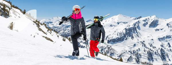 Intersport wintersport kleding