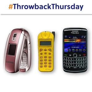 mobiele telefoon Nokia
