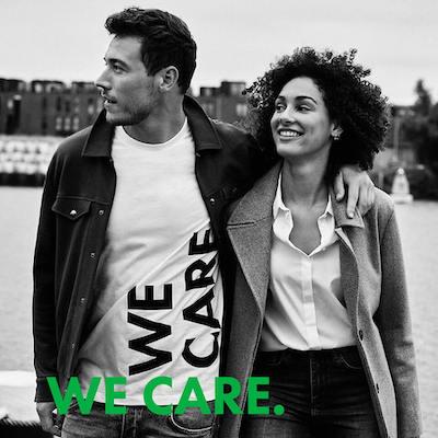 WE duurzame mode
