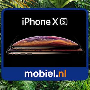 Mobiel.nl iPhone