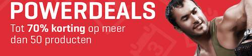 Body en Fit deals korting