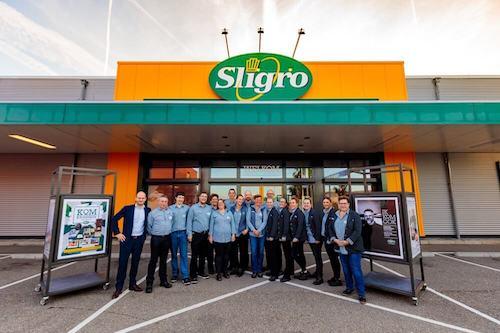 Sligro.nl