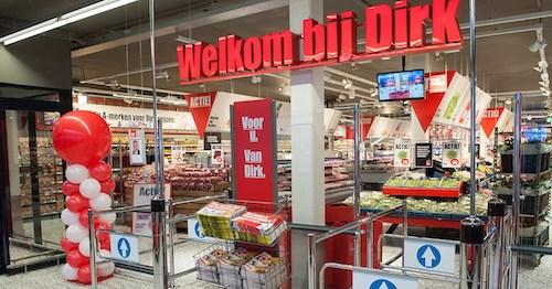 121 - Salaris Dirk Van Den Broek 15 Jaar