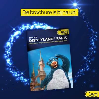 Oad Disneyland