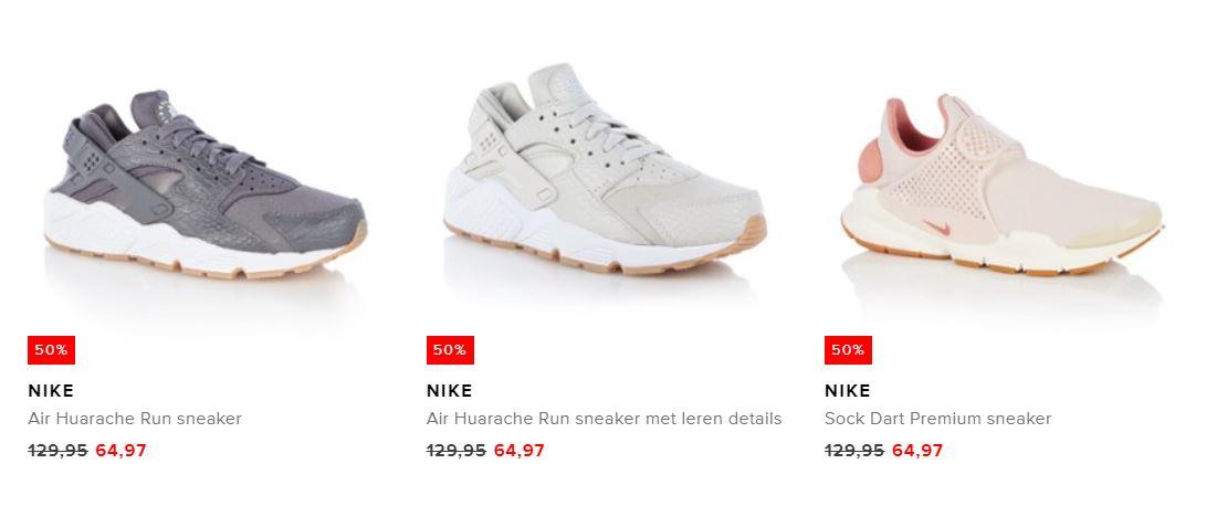 Nike Air Huarache Ultra Breathe Online Goedkoop