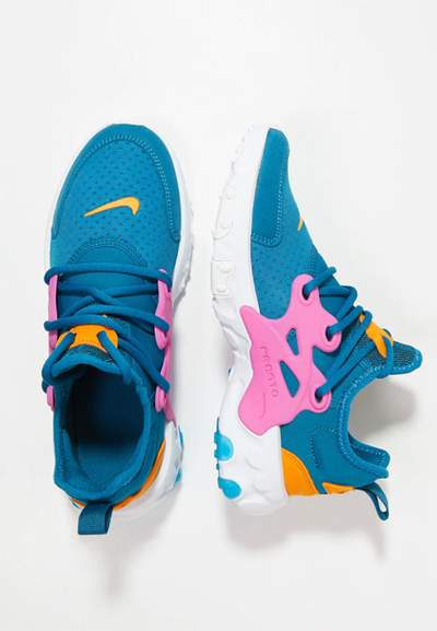 By Photo Congress || Zalando Nike React