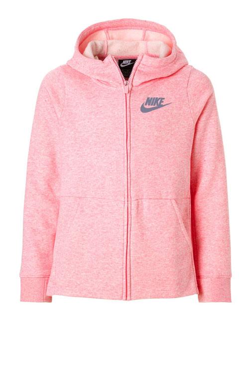 fe54a32deb4932 Nike meisjes sweatvest -64%   Wehkamp - Pepper.com