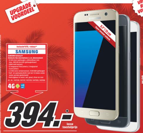 Samsung cashback s7