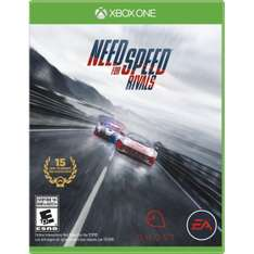 Need for Speed: Rivals (Xbox One) voor € 22,45 @ Play-Asia