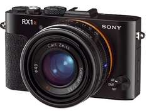 Sony DSC-RX1R Cyber-shot (24,3 Megapixel, 7,6 cm Display, HDMI, Full HD) zwart voor €2,399,00