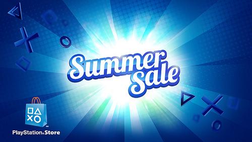 Playstation Store Summer Sale - deel 3
